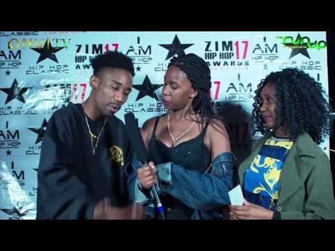 ZimHipHop 2017 Awards Launch