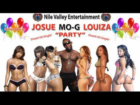 """Party"" (MO-G) - www.nilevalleyradio.com"