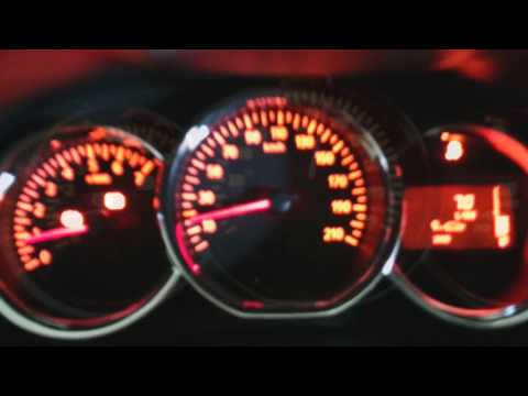 Dacia Duster 1.5 dci 4x4 - Chiptuning Dyno