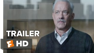 Sully - Official Trailer #1 (2016)