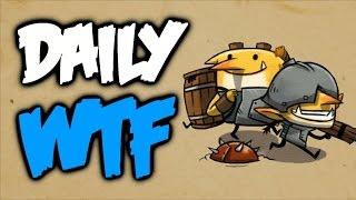 Dota 2 Daily WTF - Bug off
