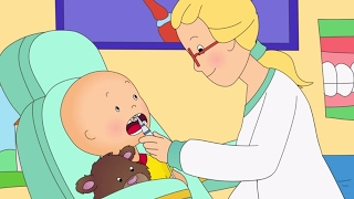Funny Animated cartoons Kids   NEW CAILLOU EPISODE   WATCH CARTOONS ONLINE   Cartoon for Children