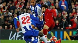 Resultados De Futbol De Hoy |FC Porto 1 - 4 Liverpool