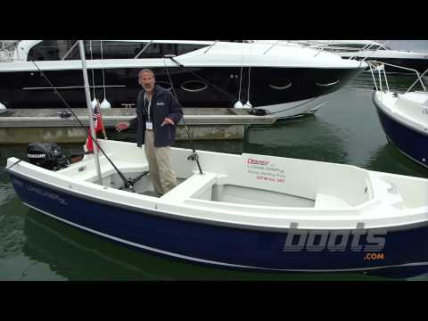 Orkney Longliner Fishing Boat: First Look Video