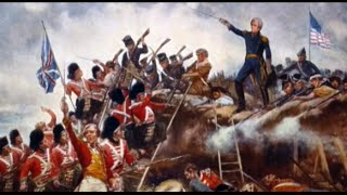 The War of 1812: The Natchez Trace and Franklin