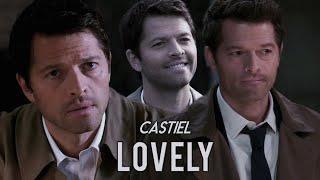 Castiel - Lovely