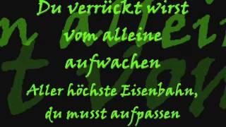 Summer Cem Ft. Zemine   Wo Ist Dein Lächeln [Lyrics On Screen]