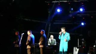 Chris Isaak - Worked It out wrong (Ourense 2010)