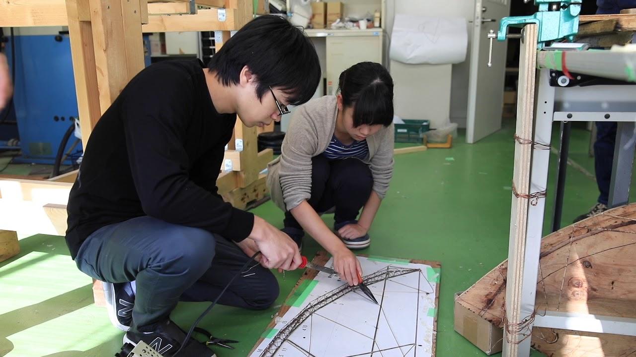 短編4-建築・模型