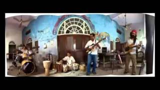 Gambar cover Maa Rewa- Kandisa (Album) - Indian Ocean