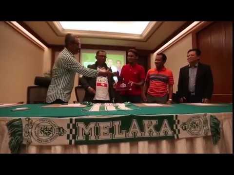 TERKINI: Wak Am sah milik Melaka United