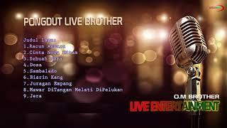 Pongdut Brother Live Entertainment Biarin Kang