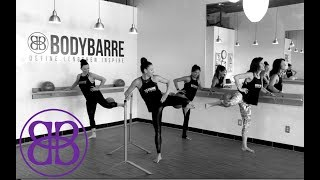 🔥🔵BALL BUURRRRN🔵🔥 Barre Workout with Paige!!!