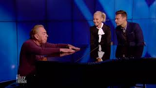 Andrew Lloyd Webber Talks About His Classic Broadway Musicals