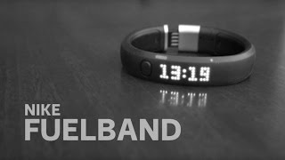 Nike Fuelband & Nike+ Site: Full Instructions & Full Overview [HD] [RE-UPLOAD]