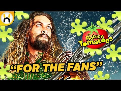 Jason Momoa Slams Critics & Says Justice League is For the Fans