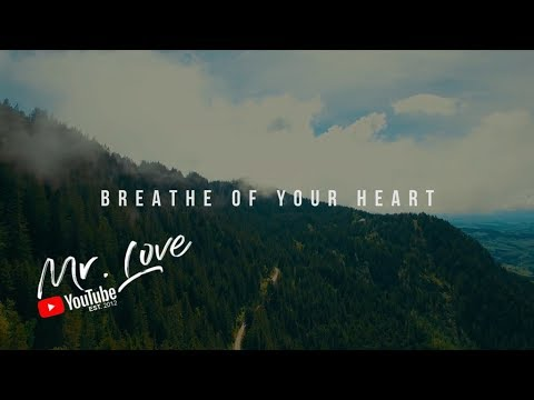DJ Iljano - Breath Of Your Heart feat.Nathan Brumley