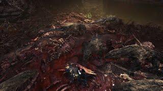 Monster Hunter World Immersive Mode Rotten Vale