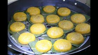 如何做壹個又香又甜的南瓜餅呢,妳沒有見過的,這樣制作南瓜饼很好吃!不上火!