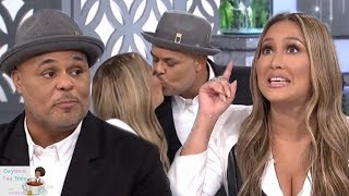 Israel Houghton OPENS UP about SECRETS, RUMORS, and how ADRIENNE helped him through his Divorce!