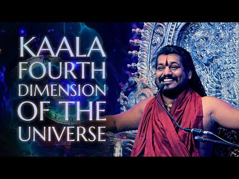 Kaala - The Fourth Dimension of the Universe Explained