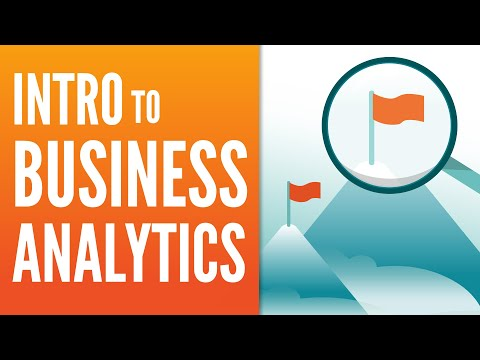 Introduction to Business Analytics   365 Data Science Online Course ...