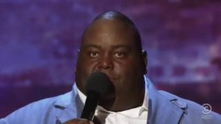 Lavell Crawford - Grocery Store (Full)