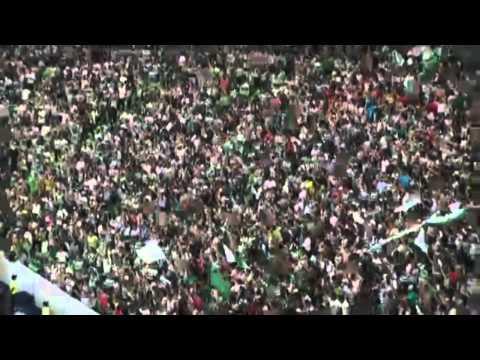 FIFA faz comercial pro mundial 2012 e mostra o Corinthians como primeiro time campeão do mundo