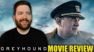 Greyhound - Movie Review