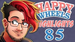 Happy Wheels Highlights #85