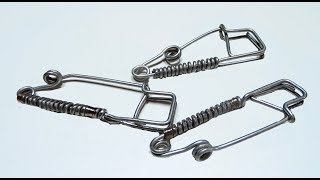 Wow! Stainless Steel Noose Key Chain