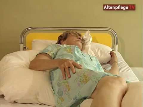 Ob das Knie bei der Varikose weh tun kann