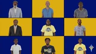 The Barbados National Anthem, rearranged by Nicholas Brancker 2016