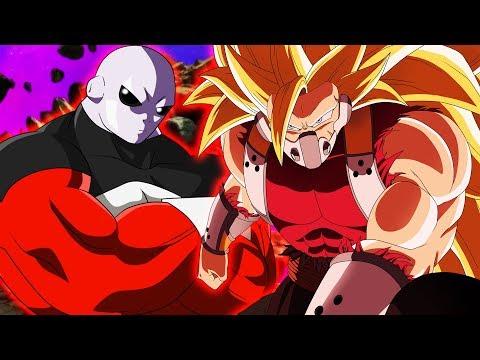 CUMBER VS JIREN! The Unstoppable Vs The Strongest! Team Battle   Dragon Ball Z Budokai Tenkaichi 3