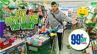 I Bought One Of Everything From The 99 Cent Store