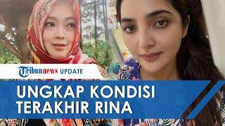 Percakapan Terakhir Ashanty dan Rina Gunawan, Sempat Kritis karena Covid Barengan dan Saling Kuatkan