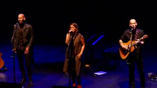 Brandi Carlile - Shadow On The Wall - 9/17/17 - Capitol Theatre