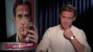 Ryan Gosling Interview
