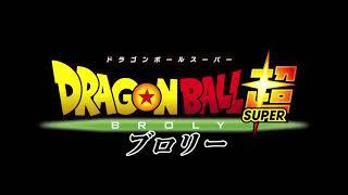 DRAGON BALL SUPER BROLY RAP PORTA(RESUBIDO)