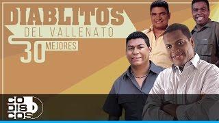Los Diablitos - No Voy A Llorar (Audio)