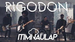 Itim Na Ulap - Rigodon (OFFICIAL MUSIC VIDEO)