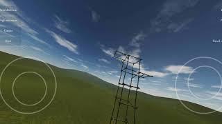 Freestyle Simulator