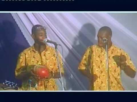 Rev. Patty Obassey - Ezi Nwanyi Di Uko (Official Video)