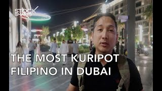 IS IT WRONG TO BE KURIPOT?
