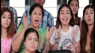The Team Myanmar: Episode 13