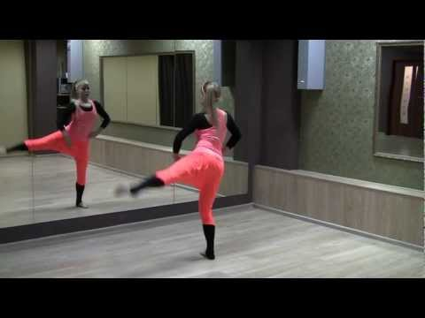 Зумба фитнес видео уроки для похудения в ютубе