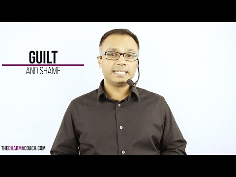 Understanding Guilt And Shame As Emotions