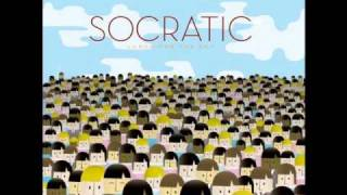 Socratic - Alexandria as Our Lens