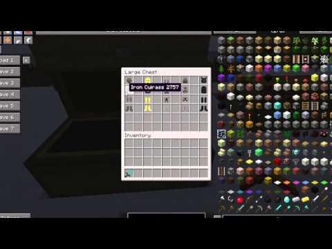 Minecraft | ElderCraft MineRim | MC 1.6.4