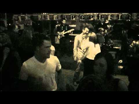 Tuesday Night Gypsies covering Island In The Sun @ Papa G's